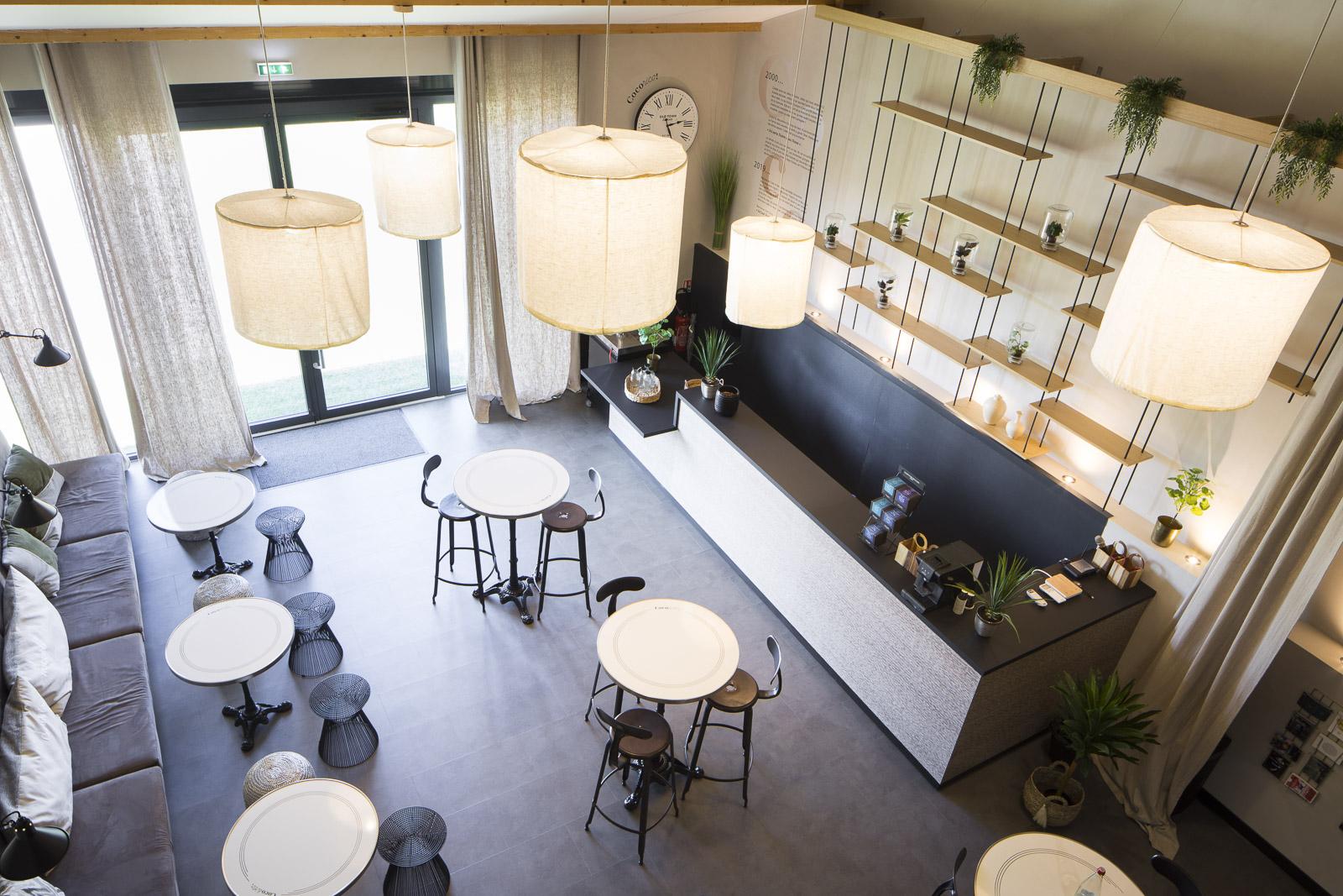 Chez Coco - Le Bar