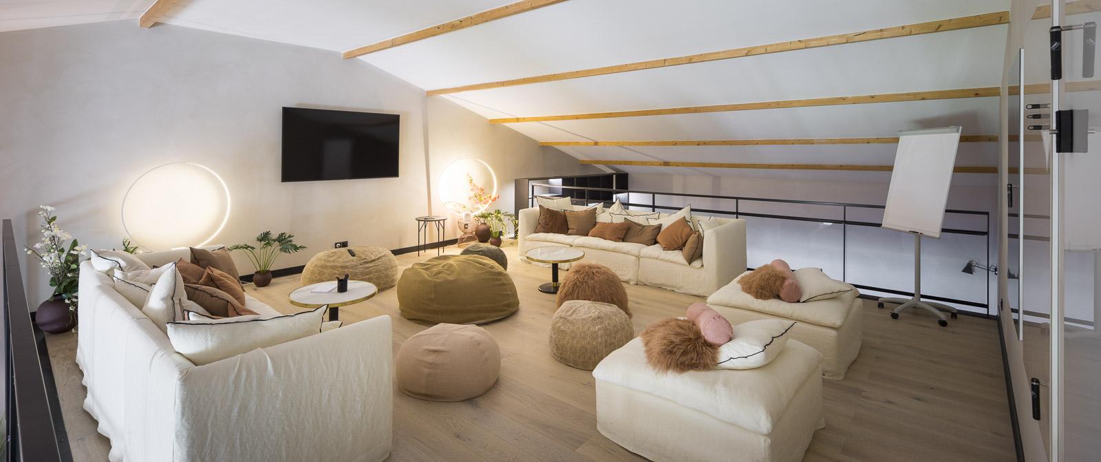 Chez Coco - Salon Cocoon