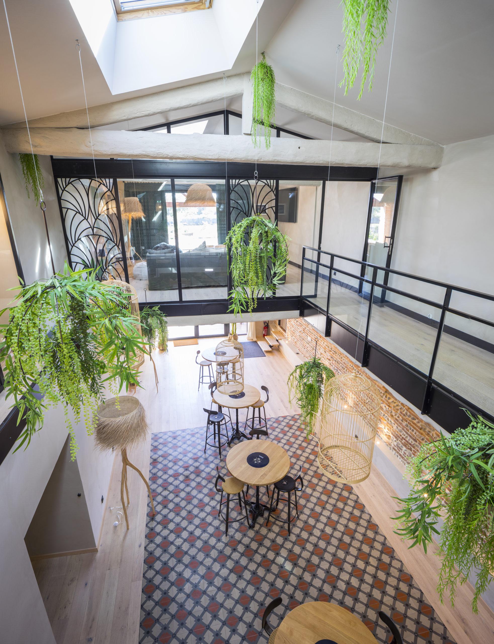 Chez Coco - Le Patio